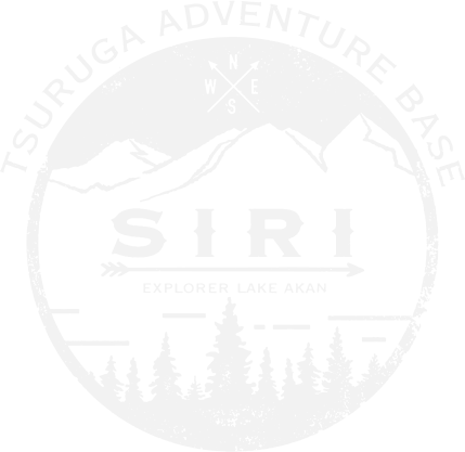 TSURUGA ADVENTURE BASE SIRI