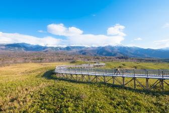 世界自然遺産 知床国立公園