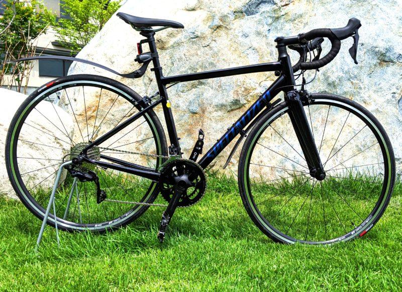 ロードバイク(Road Bike)~Specialized・Allez Elite~